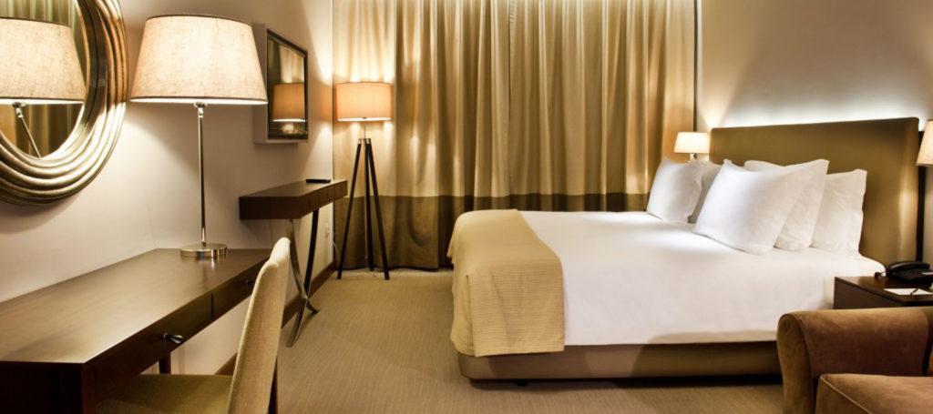 Fotografia professional d'hotels